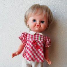 Otras Muñecas de Famosa: KIKA ROPA ORIGINAL. Lote 145358614
