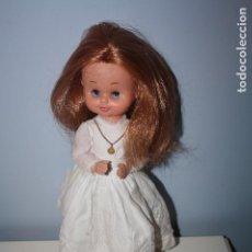 Otras Muñecas de Famosa: FAMOSA LOURDES AÑOS 70. Lote 145567362
