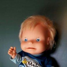 Otras Muñecas de Famosa: MUÑECO MALO DE FAMOSA. Lote 145591692