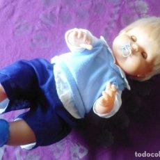 Otras Muñecas de Famosa: NENUCO FAMOSA T-1865-03- CON ROPA-. Lote 52769398
