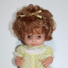 Otras Muñecas de Famosa: MUÑECA MATY PELIRROJA DE FAMOSA - AÑOS 70. Lote 146296410