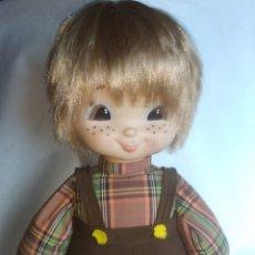 Otras Muñecas de Famosa: MUÑECO ORIGINAL AÑOS 70. Lote 146441156