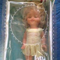 Otras Muñecas de Famosa: NUNCA SACADA DE LA CAJA. Lote 146643934