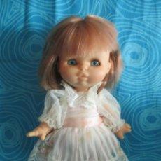Otras Muñecas de Famosa: MUÑECA MAY DE FAMOSA. Lote 146790818