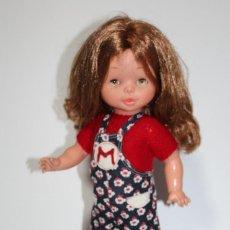 Otras Muñecas de Famosa: MUÑECA MARGOT PELIRROJA DE FAMOSA - AÑOS 70. Lote 146920034