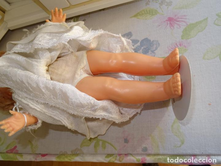 Otras Muñecas de Famosa: ANTIGUA MUÑECA EVELIN DE FAMOSA AÑOS 50/60 - Foto 5 - 147029734
