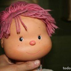 Otras Muñecas de Famosa: MUÑECA CUERPO DE RELLENO FAMOSA. Lote 147168430