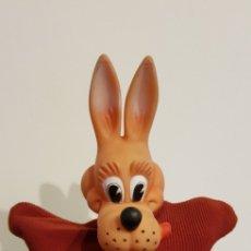 Otras Muñecas de Famosa: MARIONETA LOBO FAMOSA. Lote 147671145