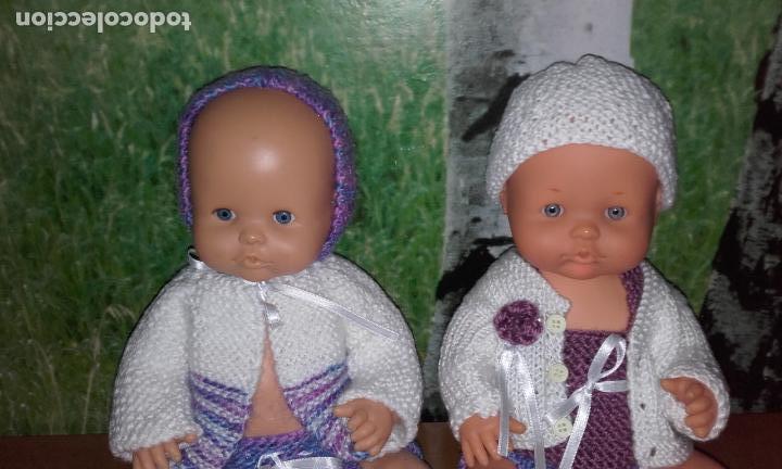 Otras Muñecas de Famosa: 2 Muñecas Nenuco de Famosa - Foto 2 - 105228871