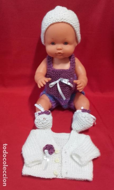 Otras Muñecas de Famosa: 2 Muñecas Nenuco de Famosa - Foto 5 - 105228871