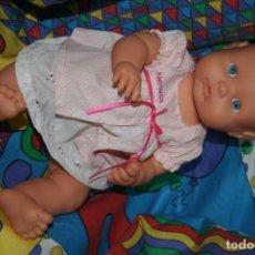 Otras Muñecas de Famosa: MUÑECO NENUCO CON ROPA ORIGINAL. Lote 147741518