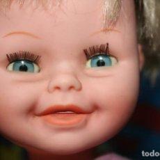 Otras Muñecas de Famosa: MUÑECO TOYSE CON ROPA ORIGINAL DE NENUCO . Lote 147741978