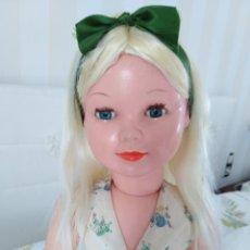 Otras Muñecas de Famosa: MANIQUÍ CLARINDA DE TIBER. Lote 148041586