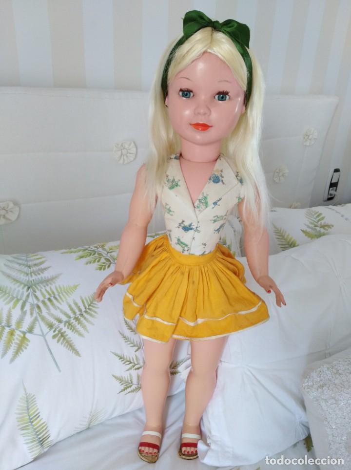 Otras Muñecas de Famosa: Maniquí clarinda de tiber - Foto 2 - 148041586