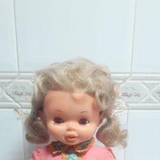 Otras Muñecas de Famosa: MUÑECA CORISA DE FAMOSA. Lote 148171634