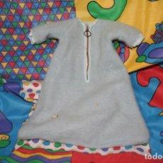 Otras Muñecas de Famosa: VESTIDO SACO ORIGINAL DE MUÑECO MUÑECA NENUCO NENUCA AÑOS 70 . Lote 148177650
