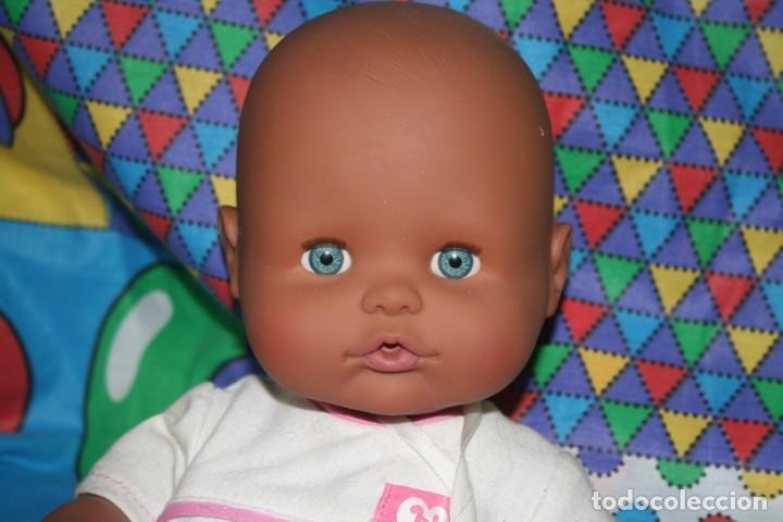 Otras Muñecas de Famosa: muñeca muñeco famosa nenuco nenuca antiguo negrito mulato - Foto 2 - 148178706