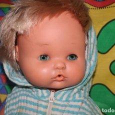 Otras Muñecas de Famosa: MUÑECA MUÑECO FAMOSA NENUCO NENUCA ANTIGUO. Lote 148178778
