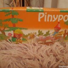 Otras Muñecas de Famosa: PINYPON COCHE CABALLOS. Lote 148349700