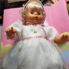 Otras Muñecas de Famosa: MUÑECA ANTIGUA DE FAMOSA EN CAJA ORIGINAL 1993. Lote 148558252
