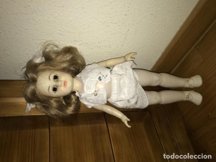 MUÑECA DE FAMOSA REVIVAL AÑOS 70 80 (Juguetes - Muñeca Española Moderna - Otras Muñecas de Famosa)
