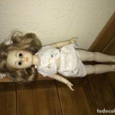 Otras Muñecas de Famosa: MUÑECA DE FAMOSA REVIVAL AÑOS 70 80. Lote 172316670