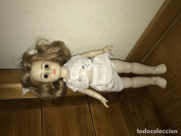 Otras Muñecas de Famosa: Muñeca de famosa REVIVAL AÑOS 70 80 - Foto 3 - 172316670