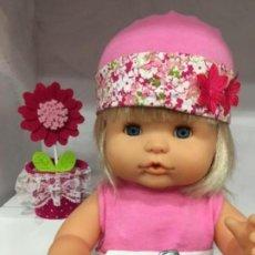 Otras Muñecas de Famosa: NENUCA DE FAMOSA. Lote 148950206