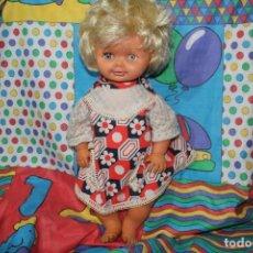 Otras Muñecas de Famosa: MUÑECA DE GAMA O ICSA. Lote 148960218