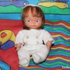 Otras Muñecas de Famosa: ANTIGUA MUÑECA OJOS PINTADOS. Lote 148973278
