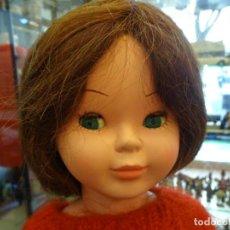 Otras Muñecas de Famosa: ANTIGUA MUÑECA PIERINA DE FAMOSA. MIDE 63 CTMS.. Lote 149199422