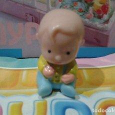 Otras Muñecas de Famosa: FIGURA ACCESORIO PIN Y PON ( BEBE ) REF. ONILCO 3080 AUTOCINE DE FAMOSA. Lote 149540434