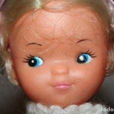 Otras Muñecas de Famosa: MUÑECA ANTIGUA OJOS PINTADOS TIPO CUCA DE FAMOSA . Lote 149716942