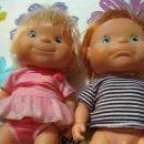 Otras Muñecas de Famosa: MILA Y MILO. Lote 149822134