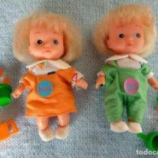 Otras Muñecas de Famosa: CHABEL MELIZOS. Lote 150830010