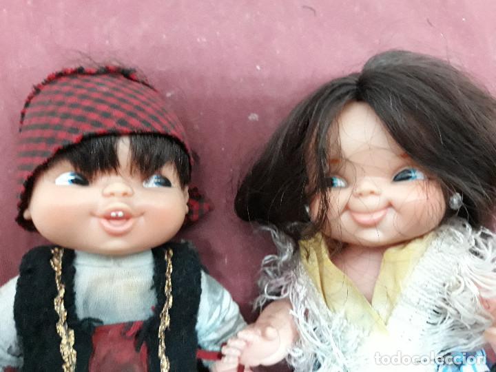 Otras Muñecas de Famosa: PAREJA MAÑOS DE FAMOSA - Foto 2 - 151040278
