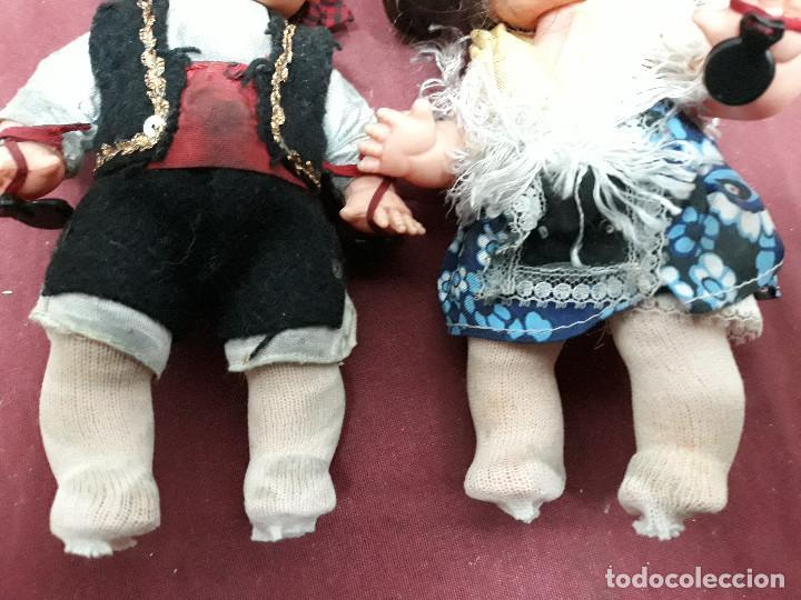 Otras Muñecas de Famosa: PAREJA MAÑOS DE FAMOSA - Foto 3 - 151040278