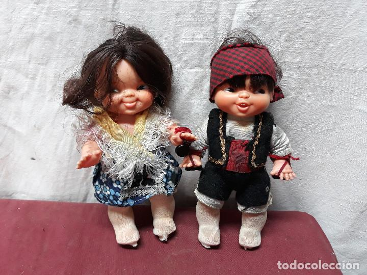 Otras Muñecas de Famosa: PAREJA MAÑOS DE FAMOSA - Foto 5 - 151040278