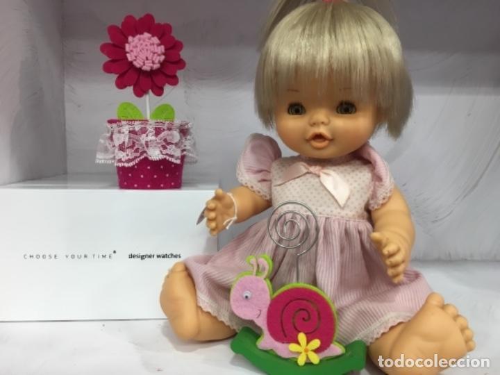 GRACIOSA TINA DE FAMOSA (Juguetes - Muñeca Española Moderna - Otras Muñecas de Famosa)