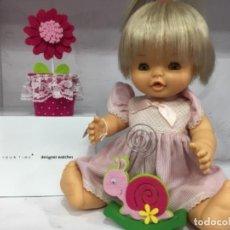 Otras Muñecas de Famosa: GRACIOSA TINA DE FAMOSA. Lote 151223286
