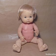 Otras Muñecas de Famosa: MUÑECO NENUCO DE FAMOSA - PRIMER MODELO - AÑOS 70 - 1977. Lote 151328066