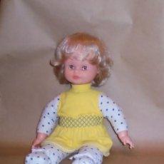 Otras Muñecas de Famosa: MUÑECA ALIDA DE FAMOSA - 1973 . Lote 151328222
