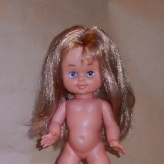 Otras Muñecas de Famosa: MUÑECA MIMITA DE FAMOSA - 1972 - OJOS MARGARITA . Lote 151328410