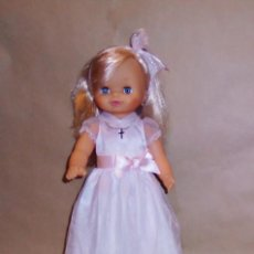 Otras Muñecas de Famosa: MUÑECA MARÍA DE FAMOSA DE COMUNIÓN . Lote 151329502