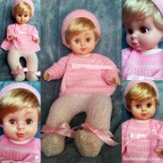 Otras Muñecas de Famosa: MUÑECA BABY MAMA DE FAMOSA. AÑOS 70. Lote 151439286