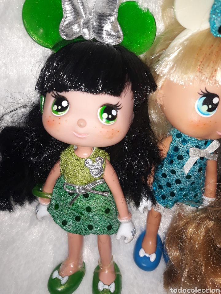 Otras Muñecas de Famosa: Lote Minnie famosa - Foto 2 - 151594537