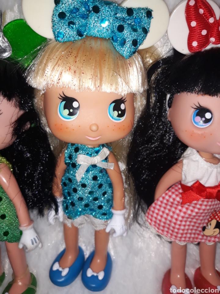 Otras Muñecas de Famosa: Lote Minnie famosa - Foto 3 - 151594537