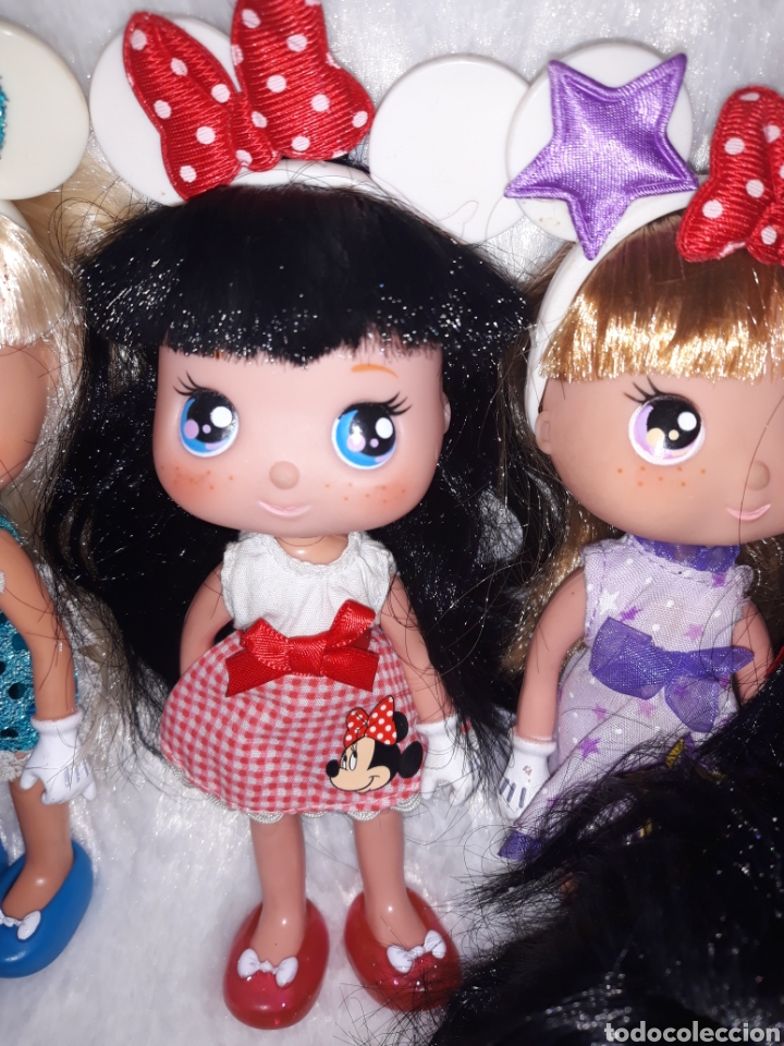 Otras Muñecas de Famosa: Lote Minnie famosa - Foto 4 - 151594537