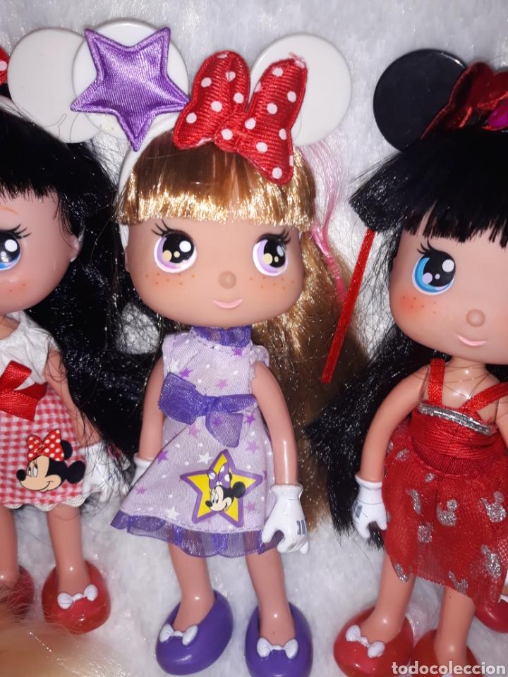 Otras Muñecas de Famosa: Lote Minnie famosa - Foto 5 - 151594537