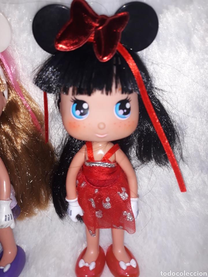 Otras Muñecas de Famosa: Lote Minnie famosa - Foto 6 - 151594537